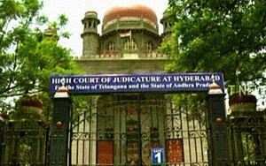 high-court-of-telangana