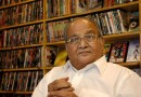 Interview with K.Viswanath  on 10tv